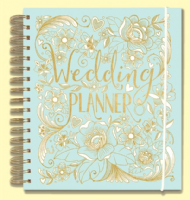 Rachel Ellen - Wedding Planner Duck Egg